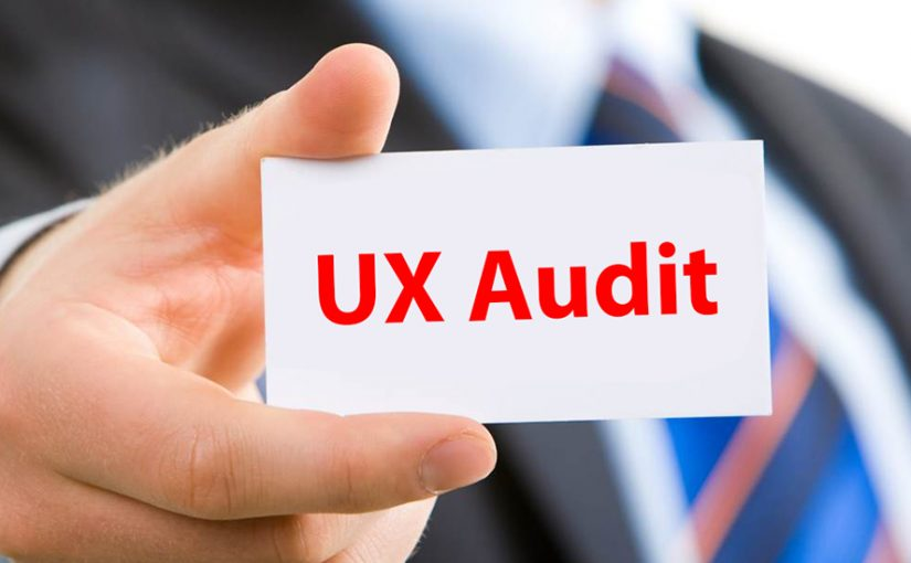 How to Write a User Experience Audit