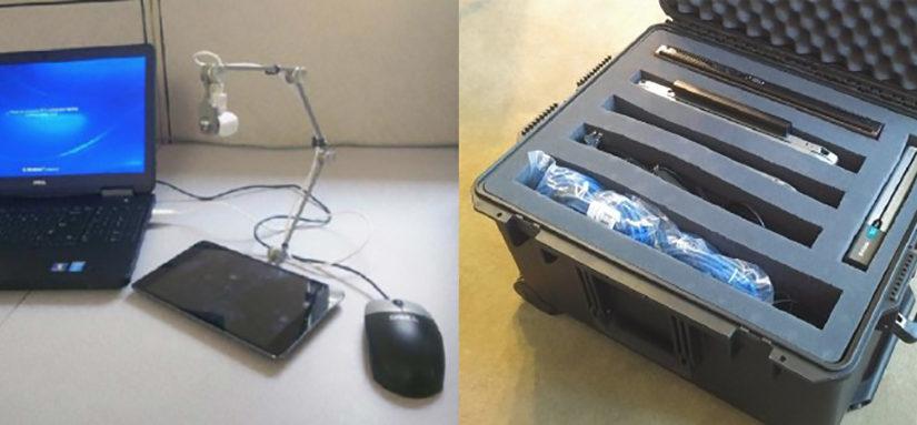 DIY Mobile Usability TestingLab
